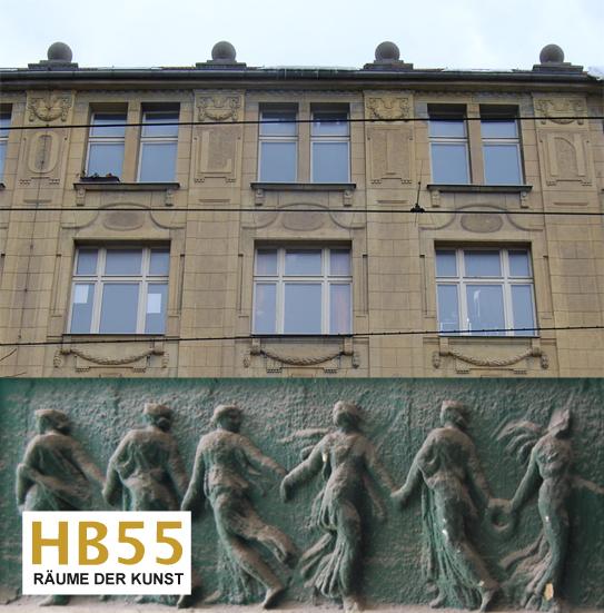 Kunstfabrik Herzbergstr.55