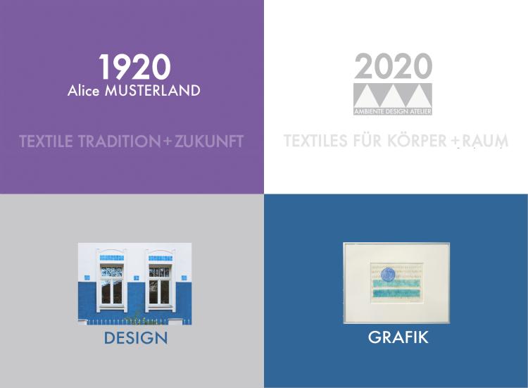 Angebot Bärbel Ambrus Grafik Design Textiles